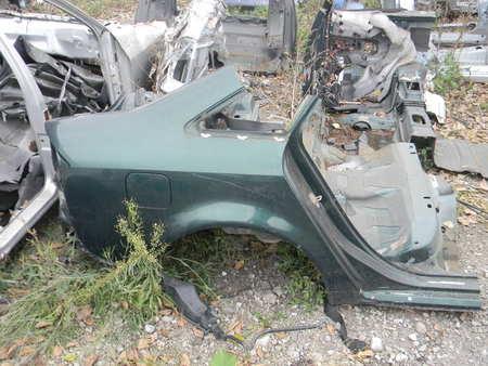 Крыло заднее правое для Audi (Ауди) A6 Алчевск