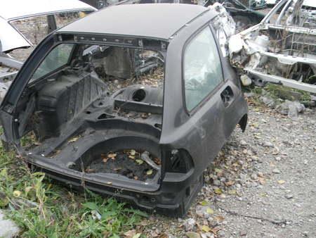 Дверь задняя для BMW 5xx Series Алчевск