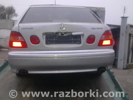 ФОТО Крыло заднее правое для Lexus GS Алчевск