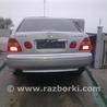 Фонари задние (левый и правый) Lexus GS