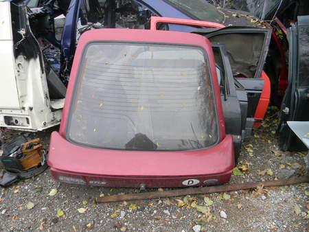 ФОТО Крышка багажника для Ford Sierra Алчевск