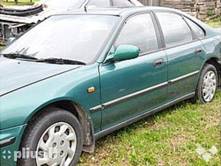 ФОТО Дверь задняя для Honda Accord Алчевск