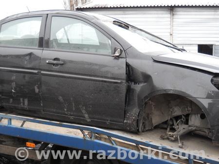ФОТО Airbag передние + ремни для Hyundai Accent Алчевск