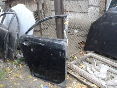 Дверь задняя правая для Mazda 6 (все года выпуска) Алчевск