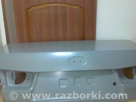 ФОТО Крышка багажника для Hyundai Sonata Киев