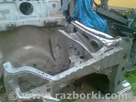 ФОТО Передняя левая четверть для Chevrolet Aveo 3 Киев