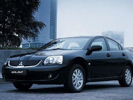 Все на запчасти для Mitsubishi Galant Киев