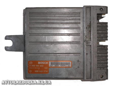 ФОТО Блок управления ABS для Mercedes-Benz 1838 Александрия