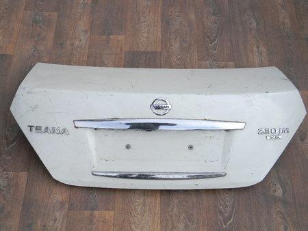 ФОТО Крышка багажника для Nissan Teana Алчевск