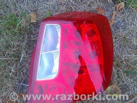 ФОТО Фонарь задний правый для Chevrolet Lacetti Киев
