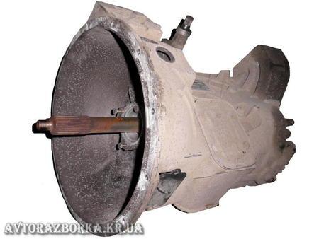 ФОТО МКПП (механическая коробка) для Mercedes-Benz 1523-Atego Александрия