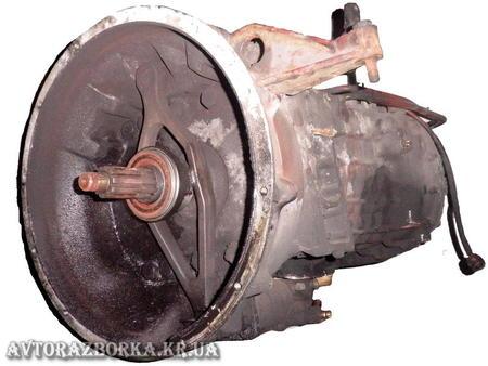 МКПП (механическая коробка) для MAN 18.264 Александрия