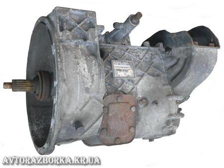 ФОТО МКПП (механическая коробка) для Mercedes-Benz 811-Ecopower Александрия