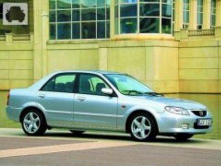 Все на запчасти для Mazda 323 (все года выпуска) Киев