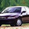 Все на запчасти Mazda Xedos 6
