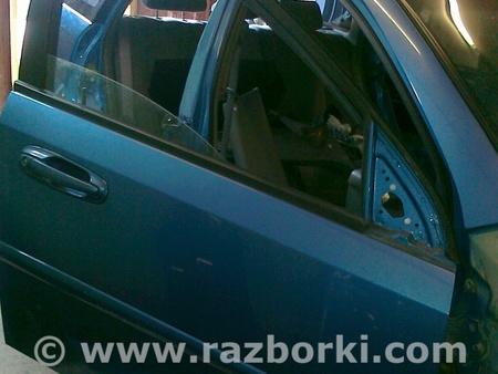 ФОТО Дверь передняя правая для Chevrolet Lacetti Киев
