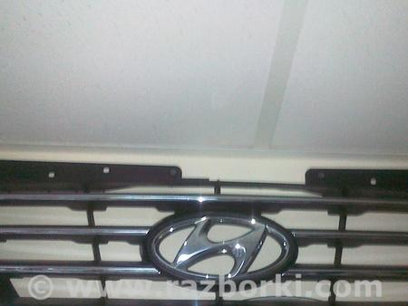 Решетка радиатора для Hyundai Sonata Киев