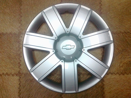 ФОТО Колпачёк на диск для Chevrolet Lacetti Киев