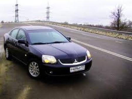 ФОТО Все на запчасти для Mitsubishi Galant Киев