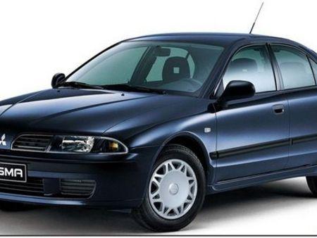 ФОТО Все на запчасти для Mitsubishi Carisma Киев