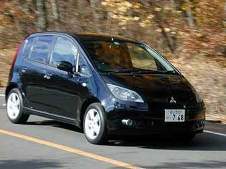 ФОТО Все на запчасти для Mitsubishi Colt Киев