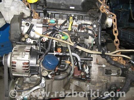 Двигатель для Renault Kangoo Одесса