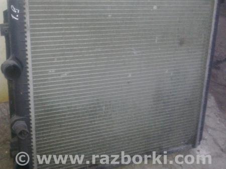 ФОТО Радиатор основной для Renault Kangoo Одесса