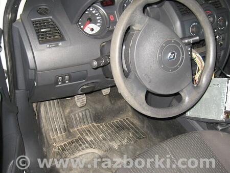 ФОТО Airbag водителя для Renault Megane 2 Одесса