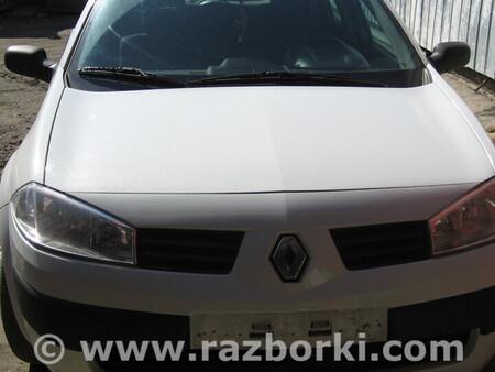 ФОТО Фары передние для Renault Megane 2 Одесса