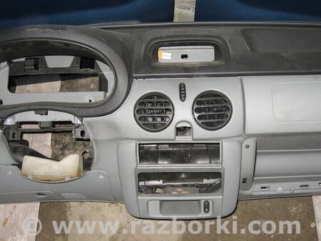 ФОТО Торпеда для Renault Kangoo Одесса