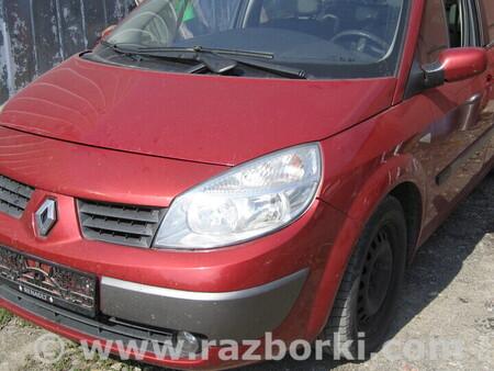 ФОТО Двигатель дизель 1.9 для Renault Scenic Одесса