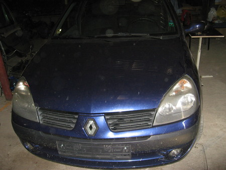 ФОТО Стойки передние (левая, правая) для Renault Сlio Одесса