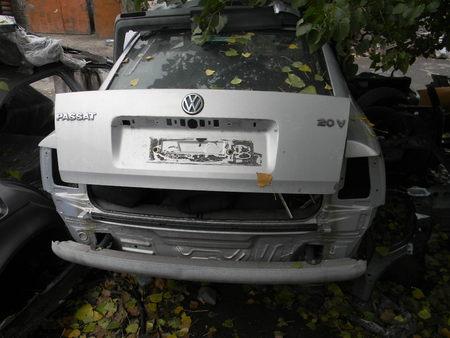 ФОТО АКПП (коробка автомат) для Volkswagen B5 Алчевск