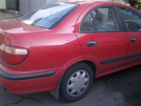 ФОТО Зеркало боковое (правое, левое) для Nissan Almera Алчевск
