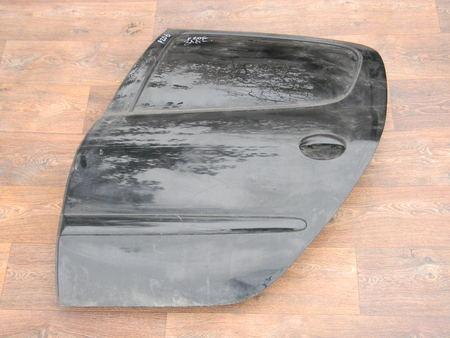ФОТО Дверь задняя левая в сборе для Peugeot 206 Алчевск