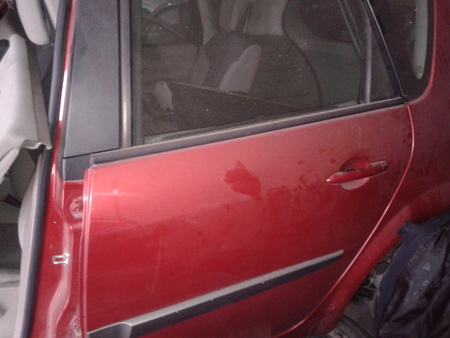 ФОТО Двери левые (перед+зад) для Renault Scenic Одесса