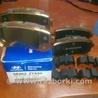 ФОТО Колодки тормозные задние для Hyundai ix35 Киев