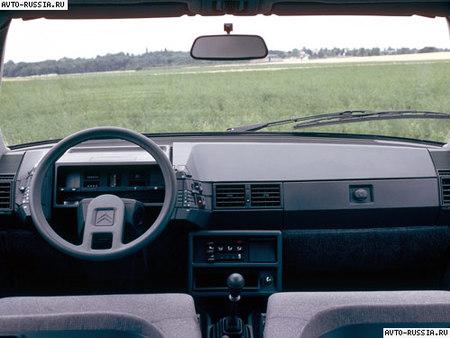 Все на запчасти для Citroen BX Киев