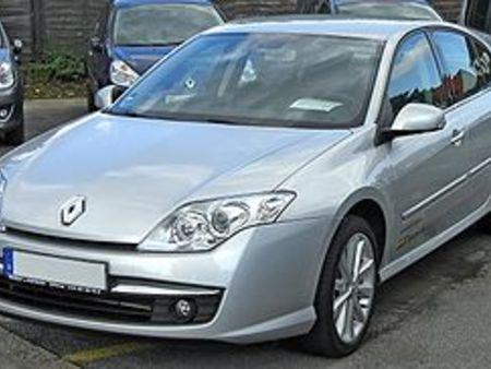 ФОТО Все на запчасти для Renault Laguna Киев