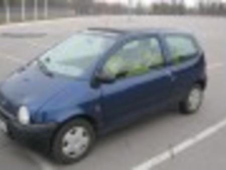 ФОТО Все на запчасти для Renault Twingo Киев