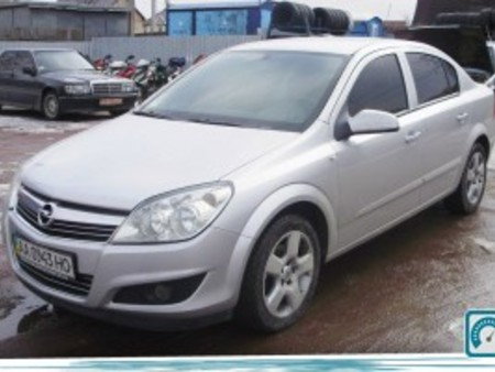 ФОТО Все на запчасти для Opel Astra F Киев