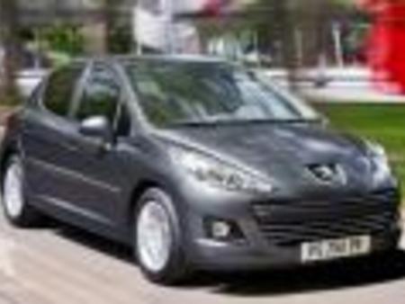 ФОТО Все на запчасти для Peugeot 207 Киев