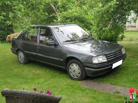 Все на запчасти для Peugeot 309 Киев
