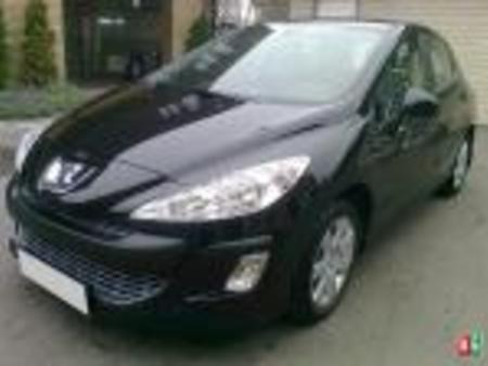 ФОТО Все на запчасти для Peugeot 308 Киев