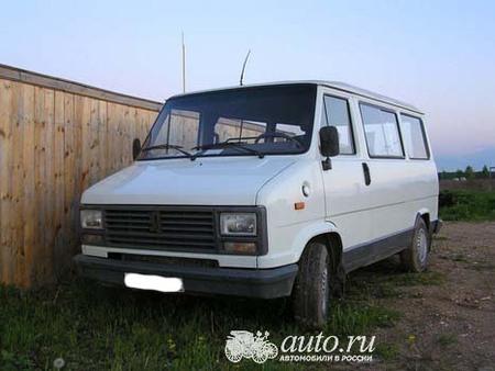 ФОТО Все на запчасти для Peugeot J5 Киев