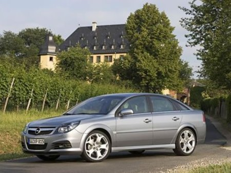 ФОТО Все на запчасти для Opel Vectra C Киев