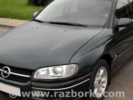ФОТО Все на запчасти для Opel Omega Киев