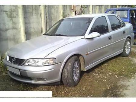 ФОТО Все на запчасти для Opel Vectra Киев