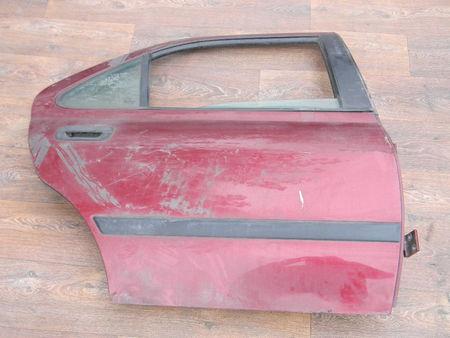 ФОТО Дверь задняя правая для Peugeot 406 Алчевск