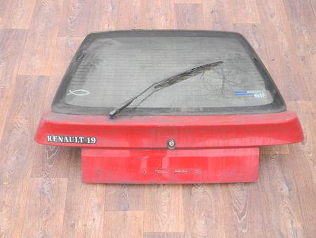 ФОТО Крышка багажника для Renault 19 Алчевск